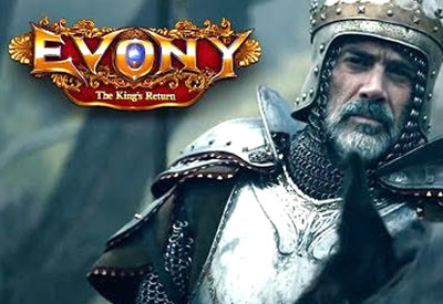 'Envoy: The King's Return' // Top Games