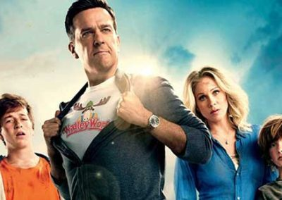 'Vacation' Film // Warner Brothers Entertainment
